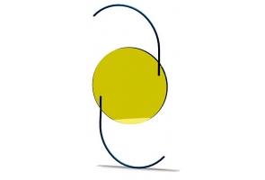 EUROMAXX ALI 313 Y yellow